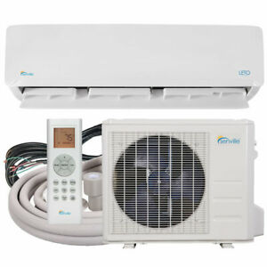 12000-BTU-Mini-Split-Air-Conditioner-with-Heat-Pump-by-Senville-110V