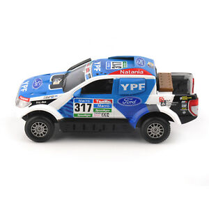 Afficher Titre Transport Voiture Ford Rallye2015143 Détails Ranger317 Par Modèle Sur Jouet Le Camion Dakar De D'origine CoxrdBeW