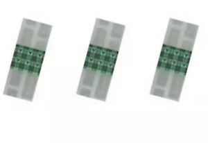 3x Scotch Pop Up Pre Cut Tape Refill 75 Strips Per Pad