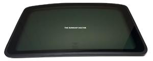 "4730206A00 ASC Inalfa 840 Sunroof Glass 19 1//4/"" x 33/"""