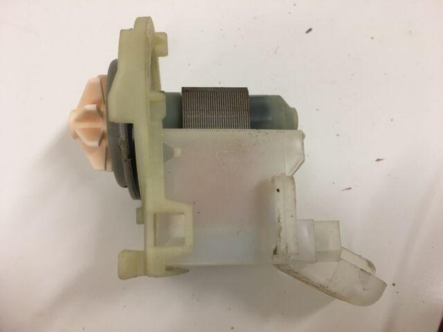 Ablaufpumpe Spulmaschine Siemens Bosch Neff Ebs 25565110 Ebay