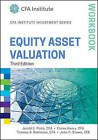 Equity Asset Valuation by Thomas R. Robinson, John D. Stowe, Elaine Henry, Jerald E. Pinto (Paperback, 2016)