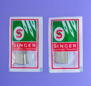 20-Singer-Naehmaschinen-Nadeln-2020-Staerke-70-80-90-100