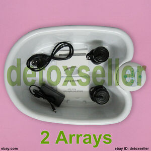 Direct-Release-Foot-Bath-Spa-Cell-Cleanse-Machine-2-Arrays-Dr-Detox-Foot-Spa