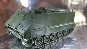 Roco-Minitank-572-M106-Mortar-Carrier-Tank-1-87-HO-Scale