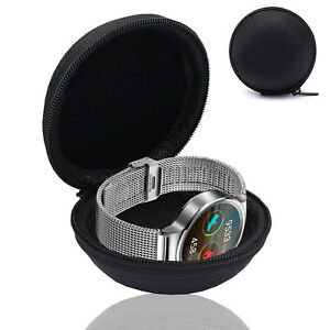Dorado-fitnesstracker-pulsera-reloj-proteccion-bolsa-box-case-para-fitbit-Ionic