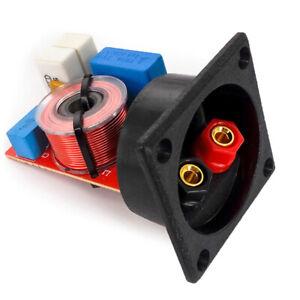 Filtri-crossover-per-divisori-di-frequenza-dell-039-altoparlante-Hi-Fi-80W-2-vie-Td