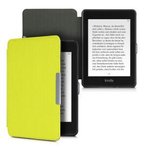 Amazon Kindle Paperwhite Hülle Grau