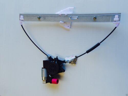 MAZDA 6 8//02-11//07FRONT LEFT HAND ELECTRIC WINDOW REGULATOR /& MOTOR