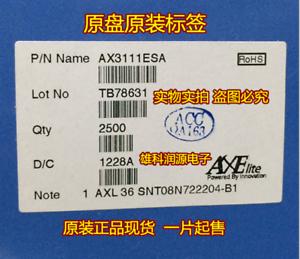 10PCS AX3111 AX3111ESA SOP8