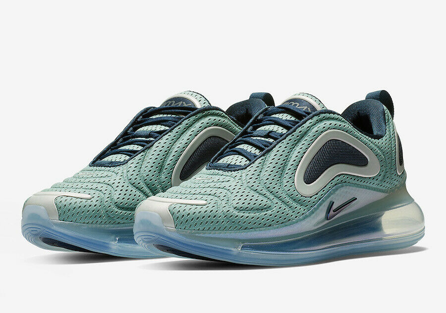 Women's Nike Air Max 720 720 720  Northern Lights Day  Fashion Casual Sneaker AR9293 001 cc8ef9