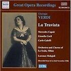 Verdi: La Traviata (2001)