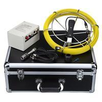 Rohrkamera Kanalkamera Inspektionskamera Instrument Pipeline Kamera Pipe Camera