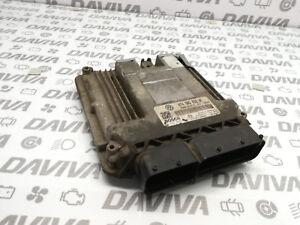 Details about 2007 VW Volkswagen Crafter 2 5 TDi Engine Control Module Unit  ECU 074906032AF