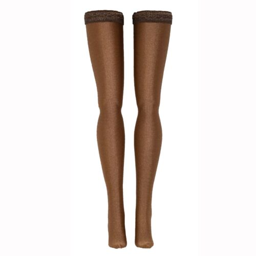 Brown Doll Stockings to fit Topper Dawn /& Penny Brite