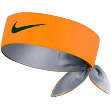 856524204df6 Custom Camouflage Nike Dri-fit Head Tie Headband 2.0 - Orange White ...