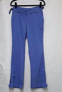 Bleu Femme 12 Taille 10 Pantalon Nike Sports kw8On0PX
