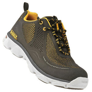 DeWalt Cutter Safety Trainers Steel Toe Caps Mens