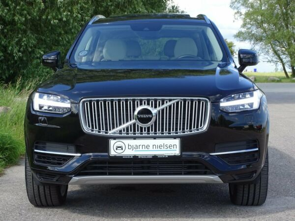 Volvo XC90 2,0 T8 407 Inscription aut. AWD - billede 1