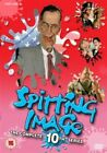 Spitting Image - Series 10 - Complete (DVD, 2013)