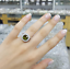 925-Sterling-Silver-AAA-Quality-Jewelry-Alexandrite-Color-Changing-Ring-ZRX99 thumbnail 1