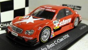 Minichamps-1-43-Scale-400-063510-Mercedes-Benz-C-Class-DTM-2006-Persson-J-Alesi