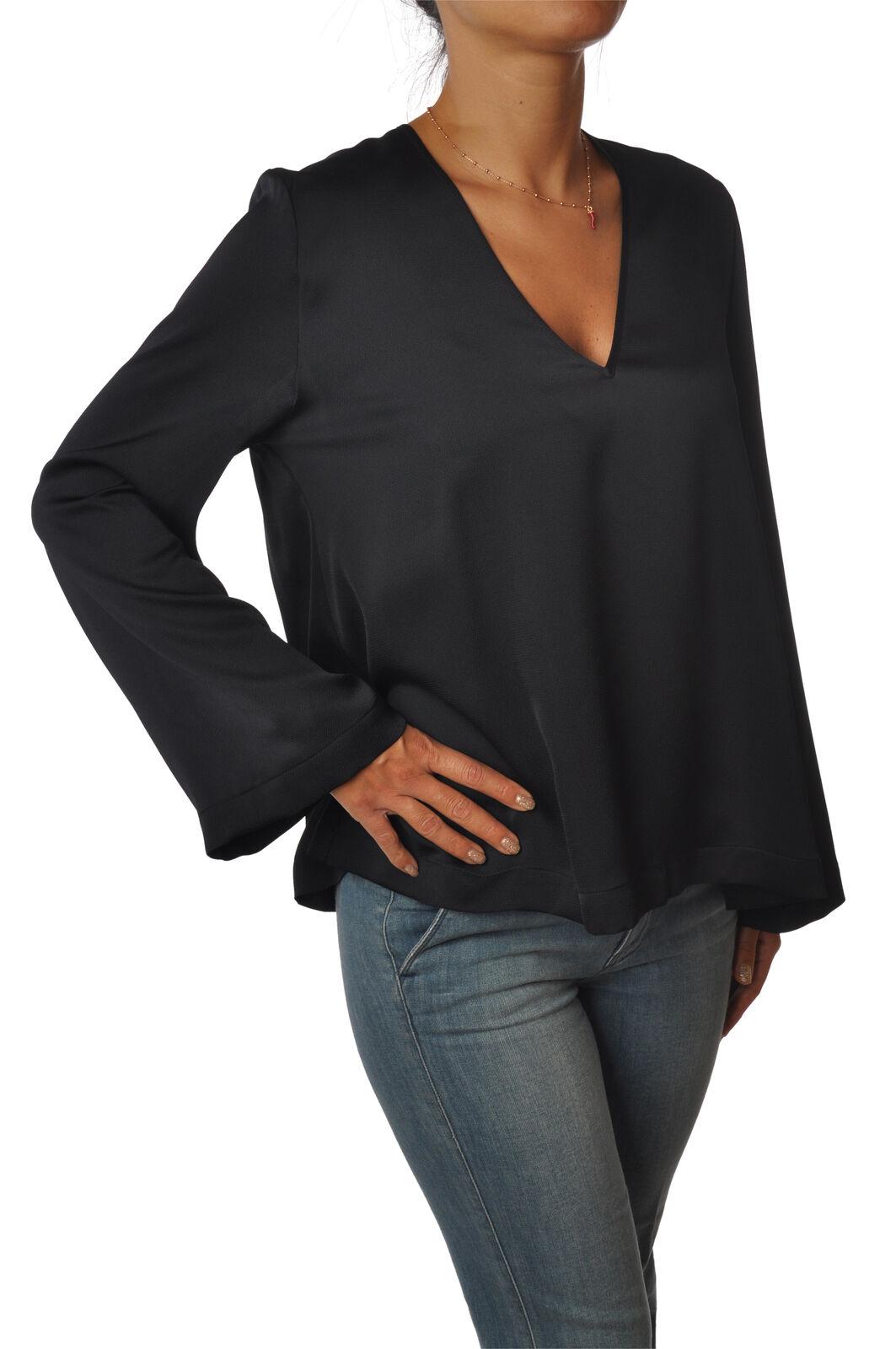 Rame - Shirts-Blouses - Woman - Blau - 5518412D190653