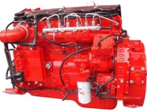 BEST Cummins B Series 4Cyl 4BT3.9 6Cyl 6BT5.9 Engine SERVICE REPAIR MANUAL ON CD