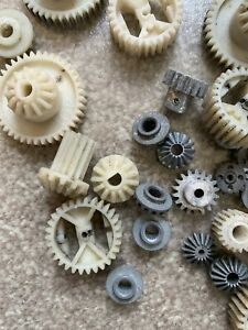 Tamiya Porsche 959 Celica GRB Gear And Diff Parts Used 58059 58064 Sold As Seen