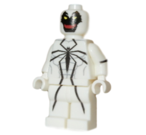 ANTI-VENOM Spider-Man Villain Block Minifigure **NEW** Custom Printed