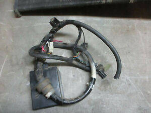chevy s10 wire harness cruise control unit wire harness chevy s10 blazer 4x4 82 83 84 85  wire harness chevy s10 blazer 4x4