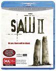 Saw 02 (Blu-ray, 2009)