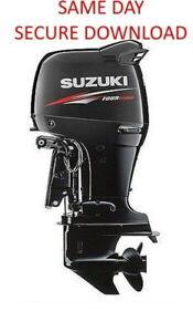 2002-2008-Suzuki-DF40-DF50-Outboard-Motor-Service-Manual-FAST-ACCESS