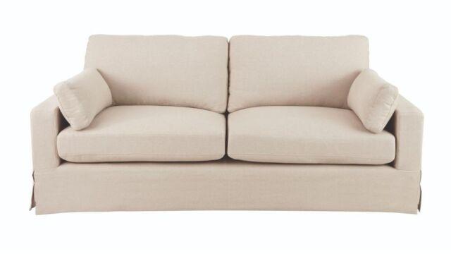 Home Decorators Collection Sofa Blue