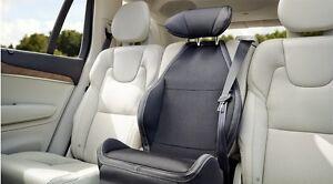Genuine Volvo Xc90 Child Seat Padded Upholstery 31414896 Ebay