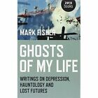 Ghosts of My Life: Writings on Depression, Hauntology and Lost Futures by Mark Fisher (Paperback, 2014)