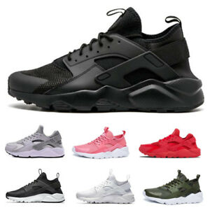 UK-MENS-WOMENS-PUMPS-RUNNING-TRAINERS-LACE-UP-SPORTS-GYM-CASUAL-SHOES-BREATHABLE