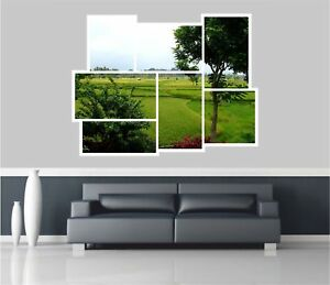 Huge-Collage-View-Exotic-Meadow-Field-Wall-Stickers-Mural-Wallpaper-184