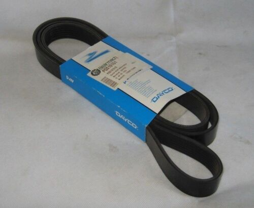 Discovery 2 TD5 c//w Air con /& ACE Alternator Drive Belt Dayco PQS101510