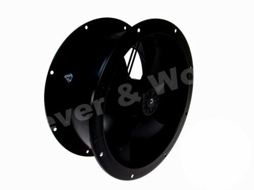 1 phase conduits. 4 Pôle CUISINE EXTRACTION Conduit Ventilateur 550 mm