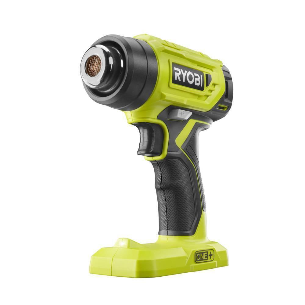 RYOBI P3150 18V ONE+ Cordless Heat Gun (Tool Only) - NEW