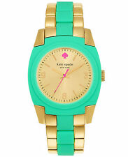 Kate Spade Skyline Quartz White Dial Women's Analog Watch KS 1YRU0354