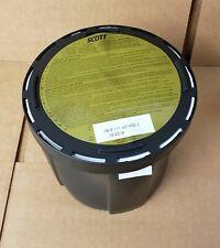 3m Scott 40mm Nato Respirator Gas Filter Cartridge Cbrn Cap 1 Canister Niosh