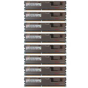 64GB-Kit-8x-8GB-HP-Proliant-BL680C-DL165-DL360-DL380-DL385-DL580-G7-Memory-Ram