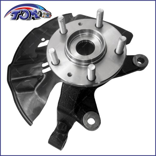 Wheel Bearing and Hub Assembly Steering Knuckles Front Left for Mazda 698-415