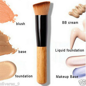Pinceles-de-maquillaje-en-polvo-Blush-Corrector-Brocha-Pliegues-make-up-brushes