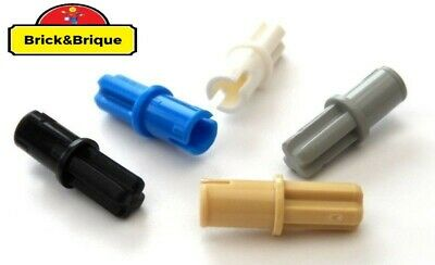 choose color LEGO Technic Axle Pin without Friction Ridges 3749 43093