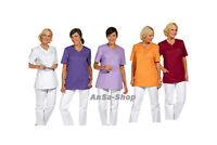 Damenkasack, 08/1254 Leiber, Pflege, Schlupfjacke, Schlupfkasack Arbeitskleidung