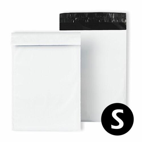 10 Versandbeutel Versandtaschen Plastik Beutel Folienversandtaschen 180 x 250 mm