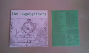 SINGLE-THE-SUGARGLIDERS-TOP-40-SCULPTURE-VINYL-SARAH-RECORDS-86